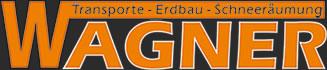 Transporte-Erdbau-Wagner